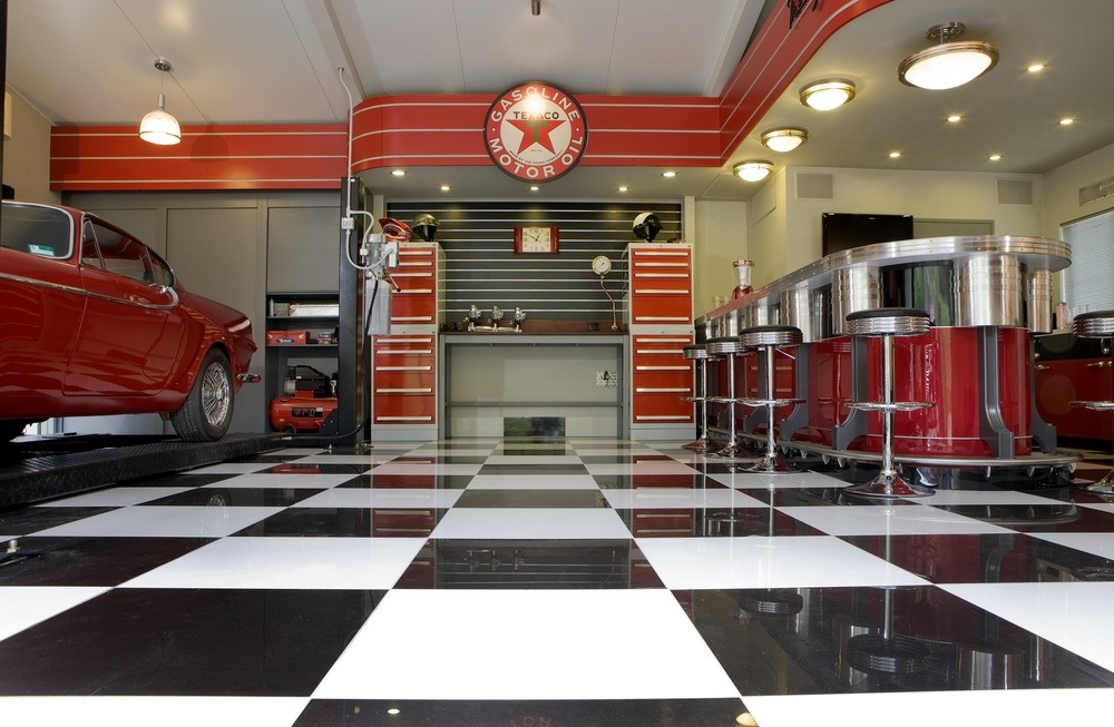 custom made designer garage interiors perth and australia wide garage design homebuilding amp renovating