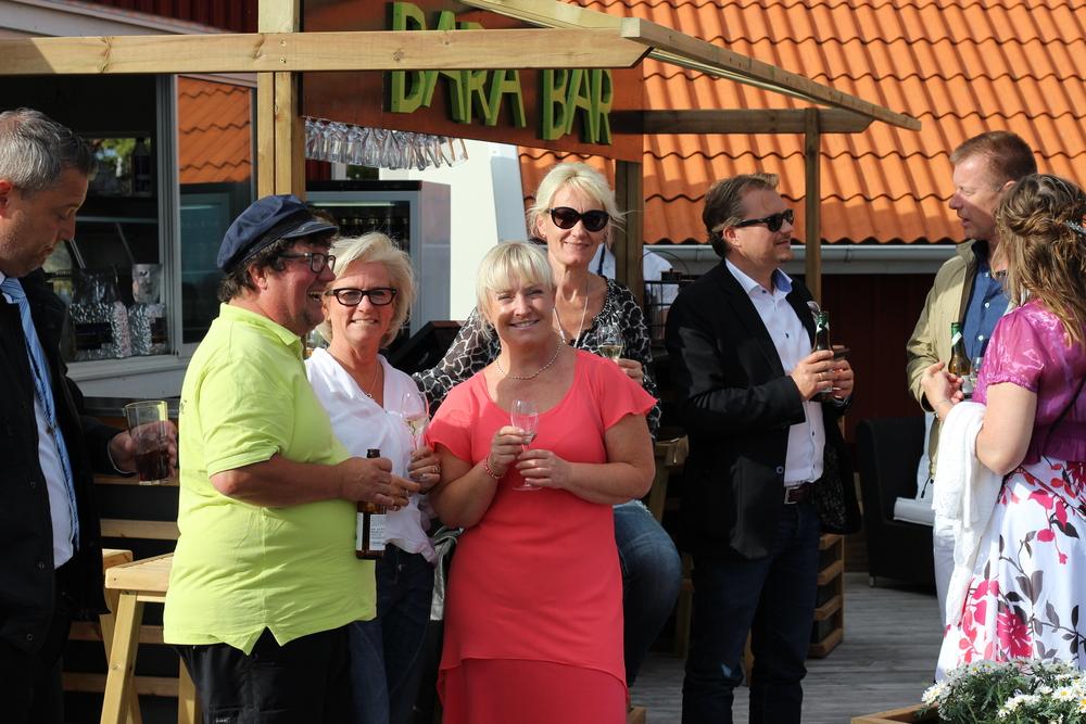 """""""Bara Bar - För dom lättklädda, glada & törstiga"""""""