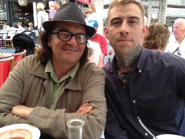 Michael and Gibby.JPG