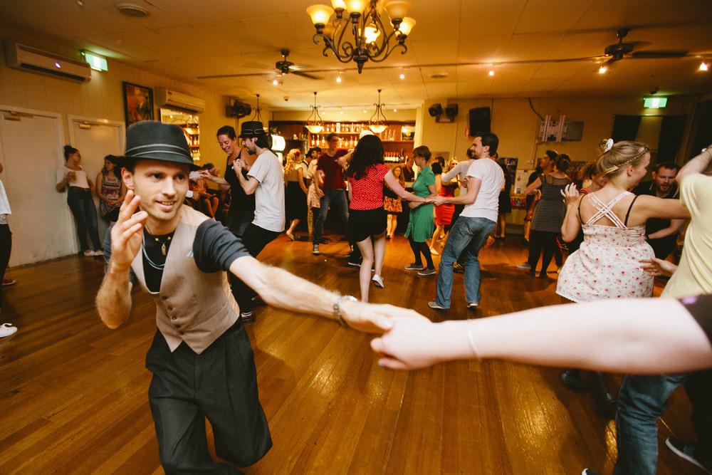 Rugcutters Dance Floor 2015