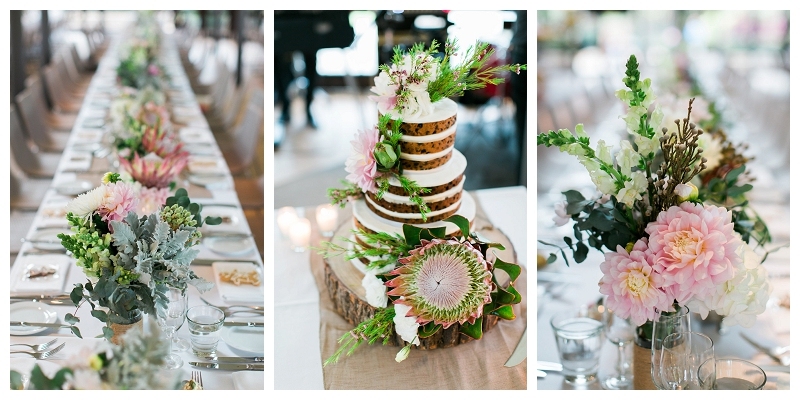 cake photographer sydney centennial park wedding