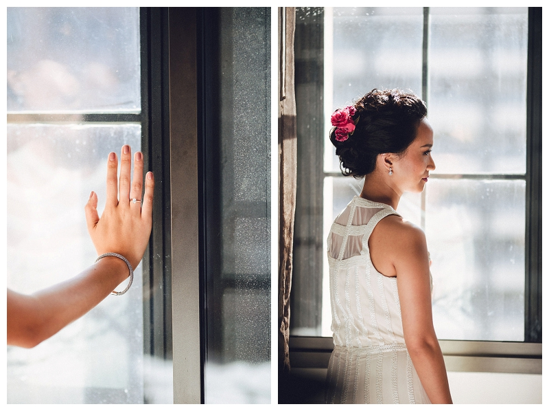 Bride | Sydney Wedding