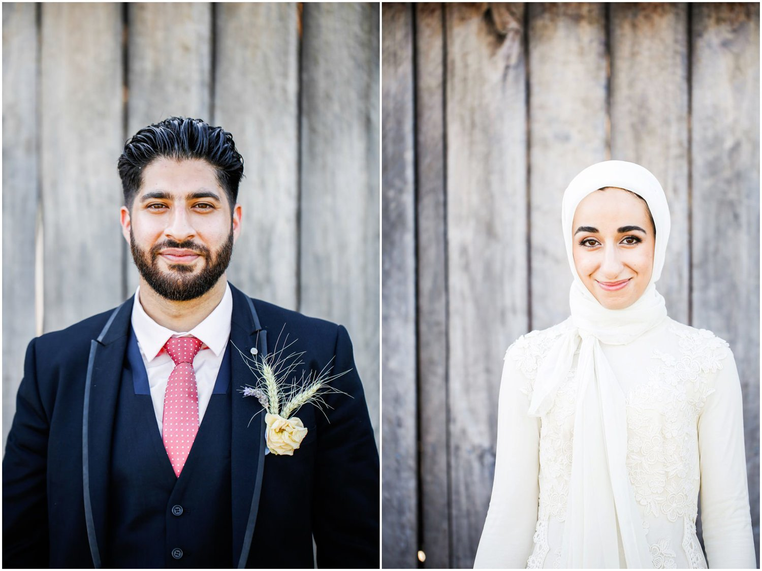 Traditional Muslim Wedding Photo 0013