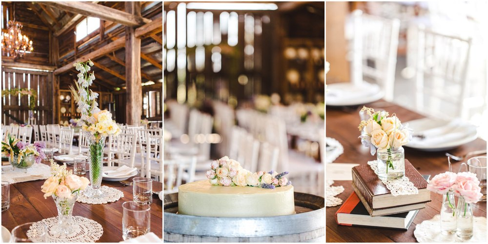 wedding styling sunnybrook barn polo club sydney