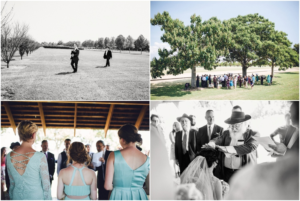 orthodox jewish ceremony polo club sydney