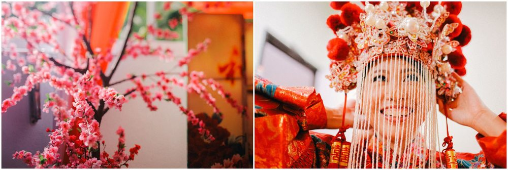 traditional chinese wedding outfit malaysia