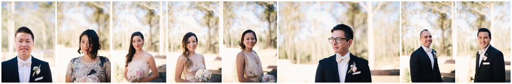 casa la vina wedding pokolbin hunter valley