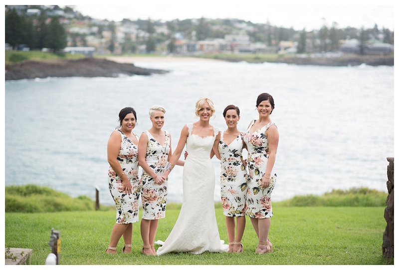 Wedding Venue in Bush Bank, Kiama