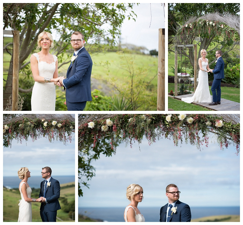Bush Bank, Kiama Wedding Venue