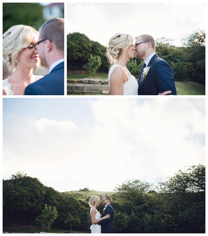 Bush Bank, Kiama Wedding