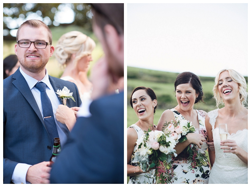 Wedding Location in Bush Bank, Kiama