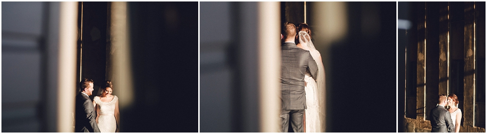 Beautiful Candid Photos of Bride and Groom