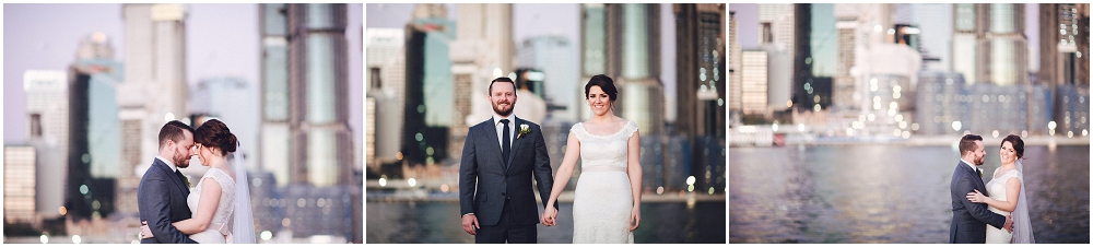 Newlywed's Portraits