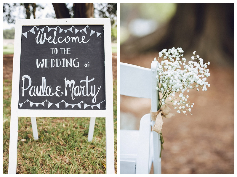 Vintage Style Wedding Decoration Ideas