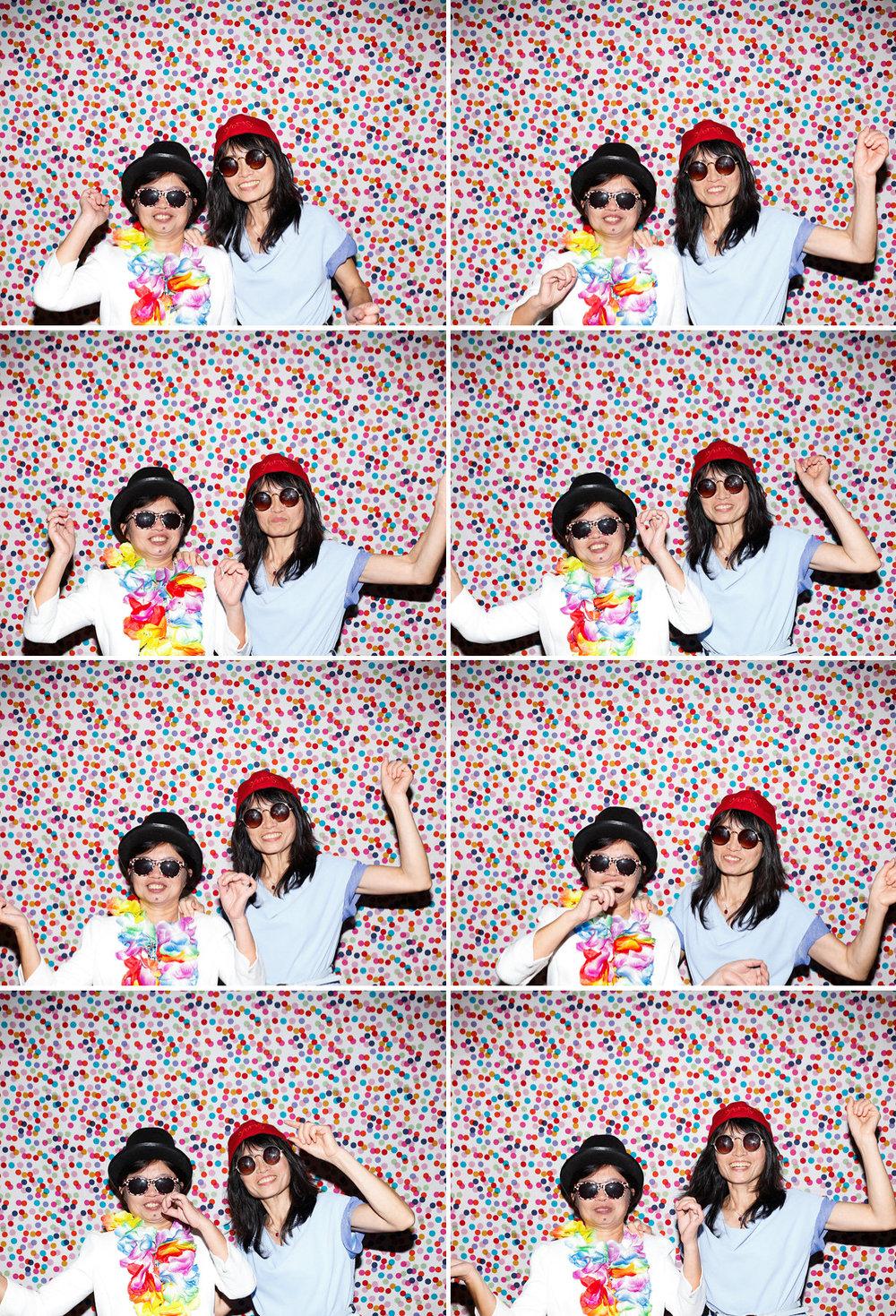 sydney photo booth
