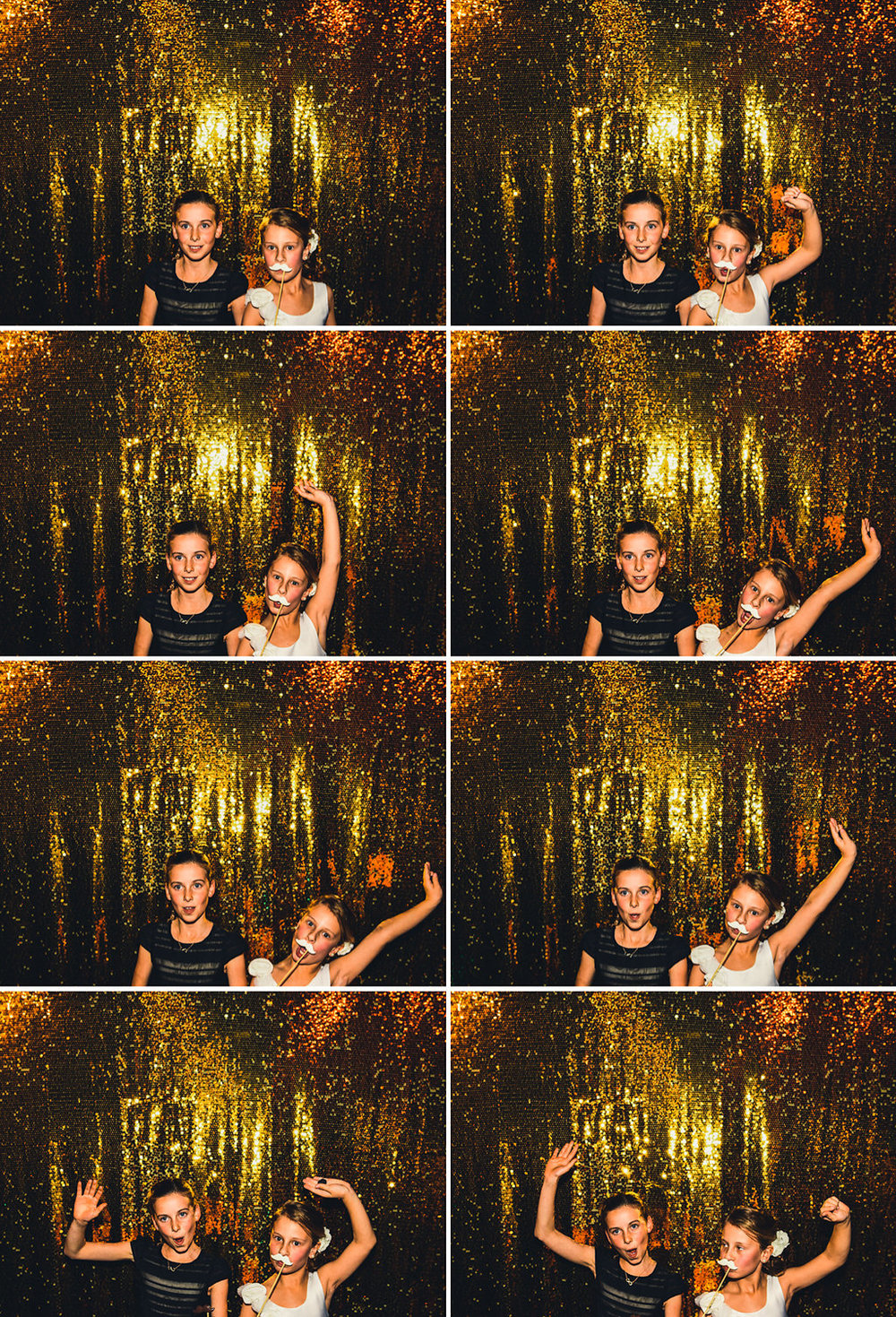 sydney wedding photo booth