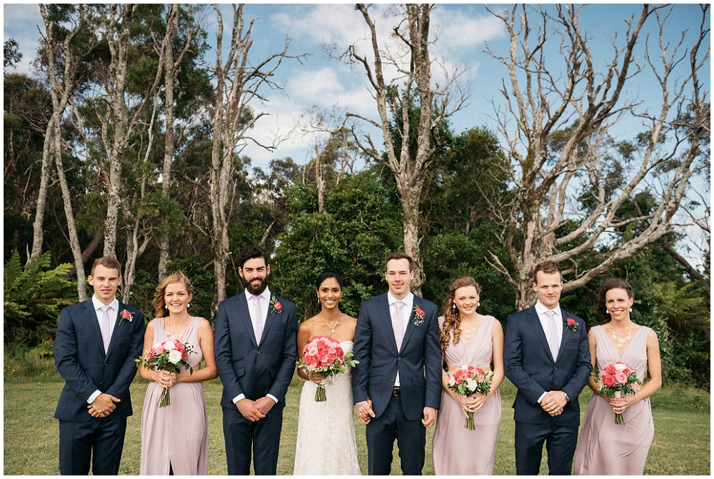 Panorama House Bulli Tops Australia wedding photographer