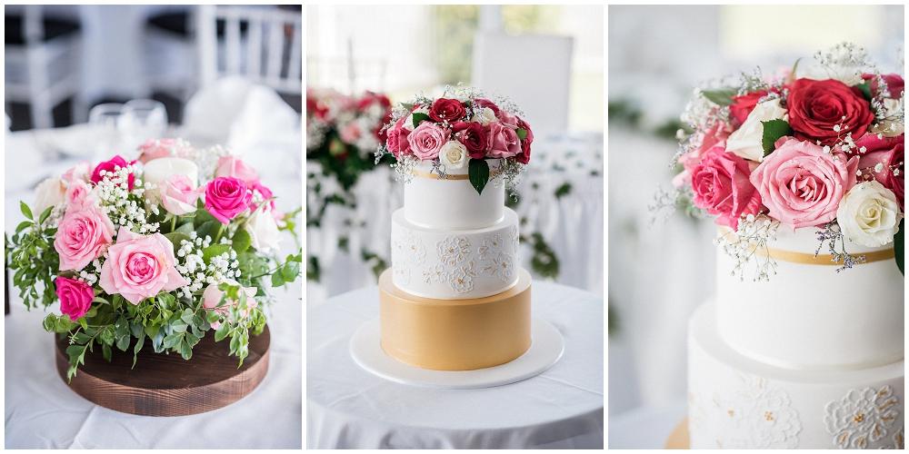 wedding cake australia