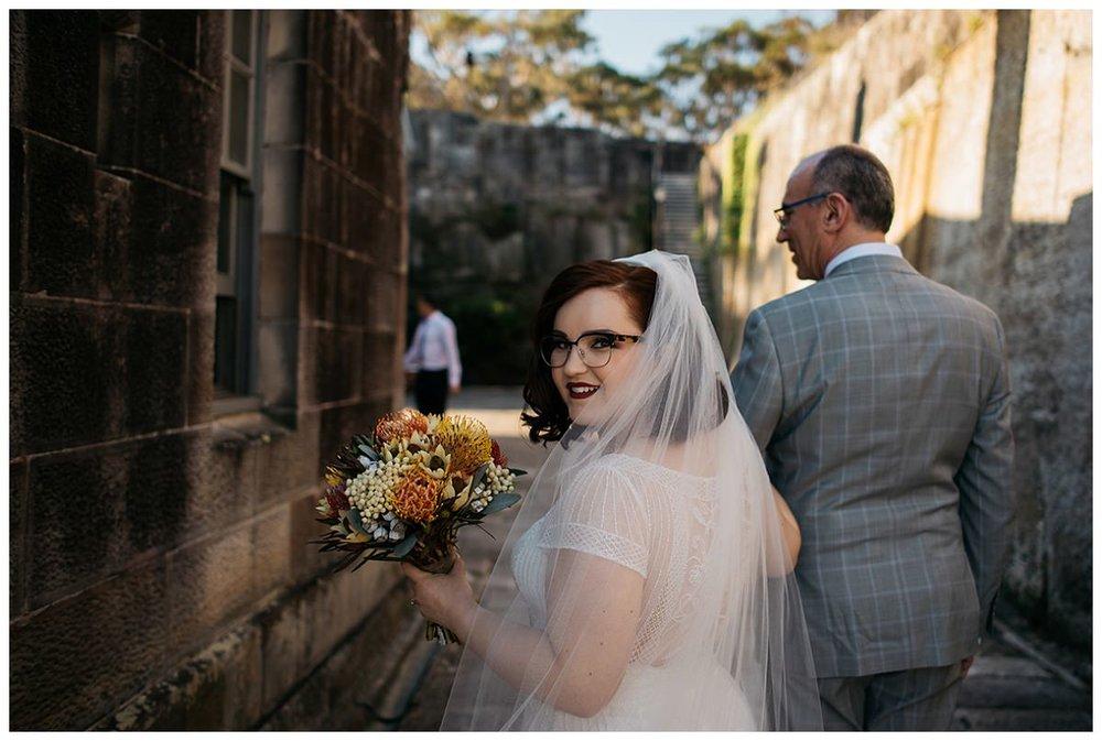 Gunners Barracks Mosman Sydney wedding photographer_0174.jpg