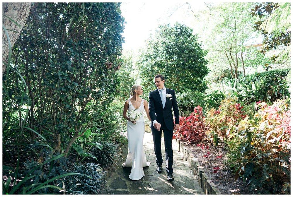 Catalina Rose Bay Sydney Golf Club Wedding Photographer_0170.jpg