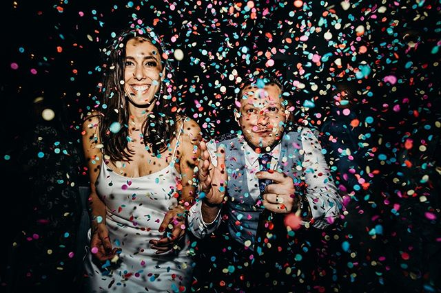 Confetti showers are just the best!⠀ .⠀⠀ .⠀⠀ .⠀⠀ .⠀⠀ .⠀⠀ .⠀⠀ #sydneyweddingphotographer #sydneyweddingphotography #journalisticweddingphotography #documentarystyleweddingphotography #documentarystyleweddingphotographer #naturalweddingphotography #naturalweddingphotographer #weddingmoments #junebugwedding #sydneyweddings #heyheyhellomay  #australianwedding #sydneyweddingvendor #bridestory #weddinginspo #sydneybride #brideandgroom #photobugcommunity #absoluteweddings  #theknot #lifeofadventure #freepeoplewedding #weddingphotomag #radlovestories #studiosomething