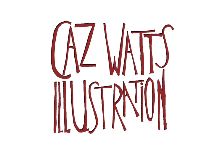 Caz Watts Illustration