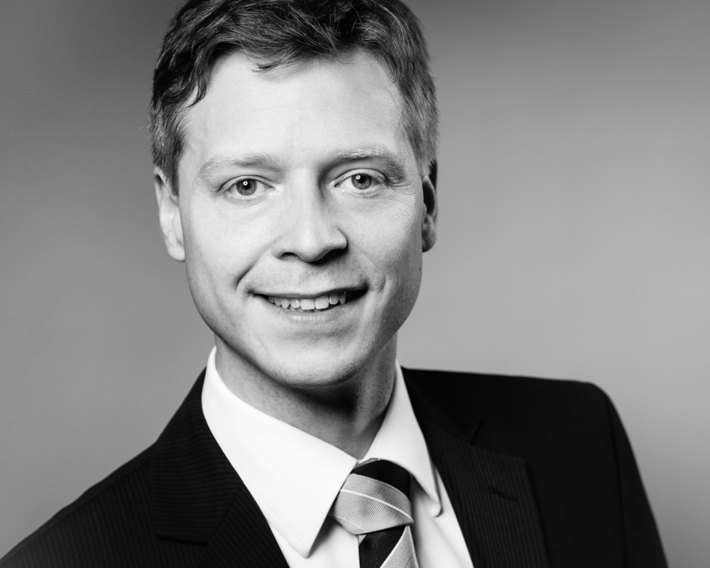 Rechtsanwalt Markus Degen