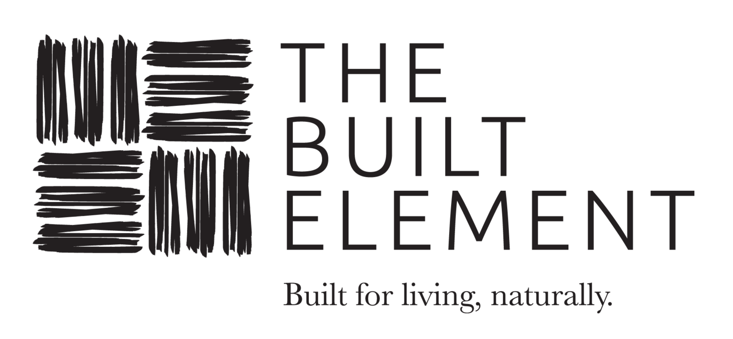 The Built Element