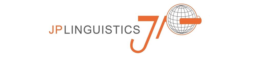 JP Linguistics logo