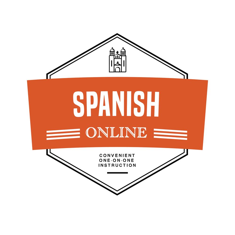Spanish Online Classes, NYC