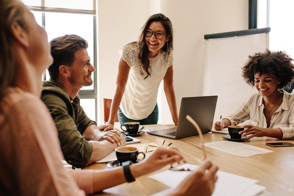 Lingo ENTREPRISE - (Corporate Classes)