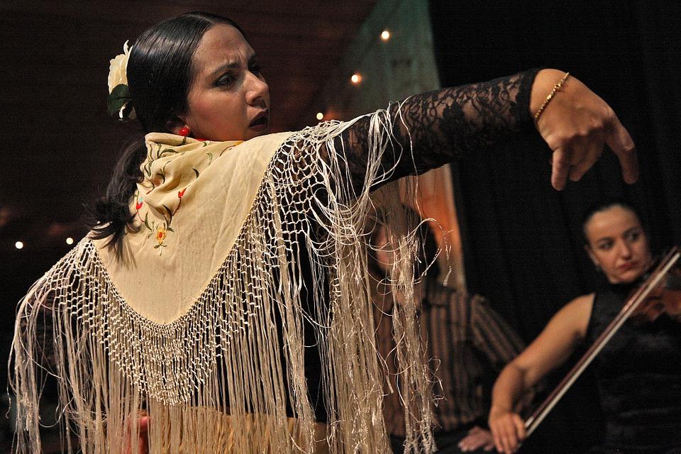 Flamenco -