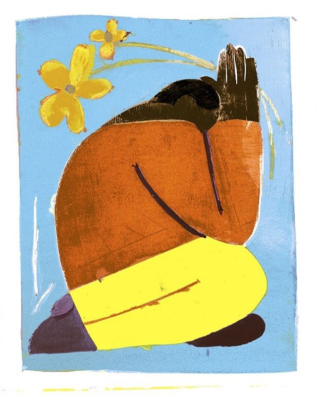 Pray #illustration #print #art #flowers #pray #prayer #prayers #christian #god #spiritual