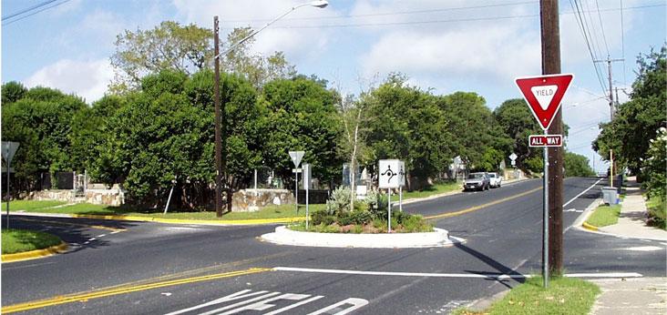 Traffic Circle
