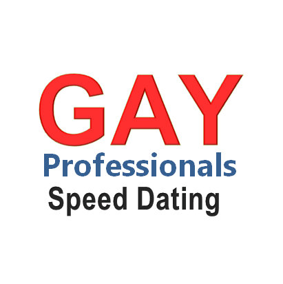 How does gay speed dating work
