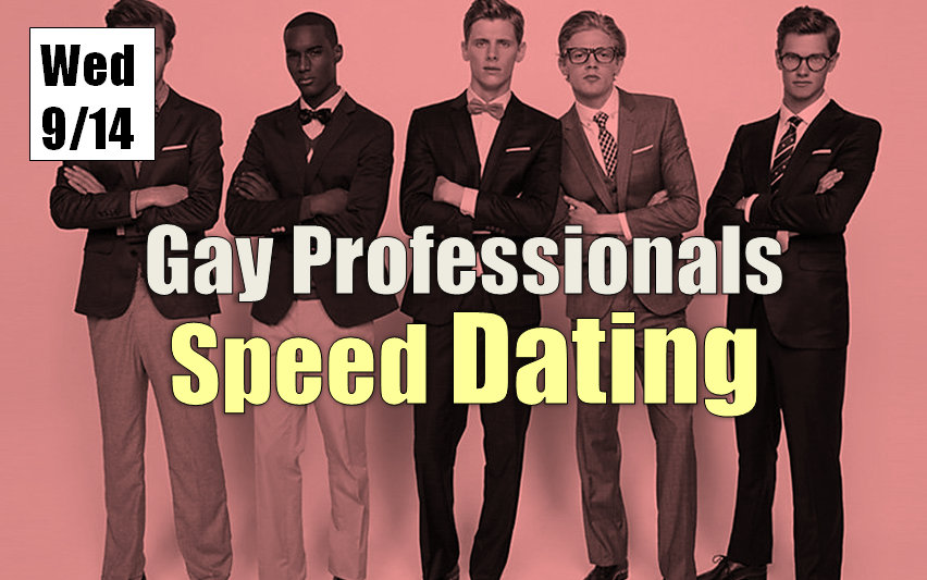 gay dating website for professionals