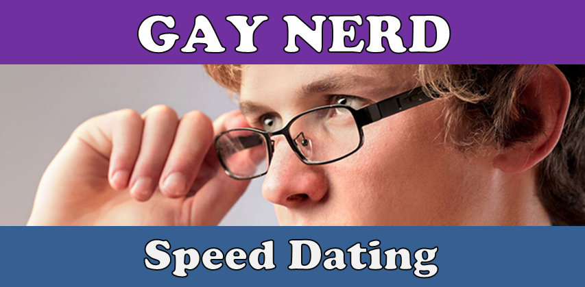 Gay nerd dating site
