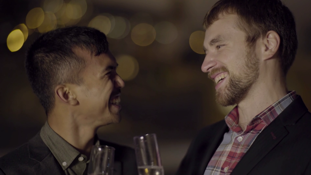 Gay matchmaking services nyc