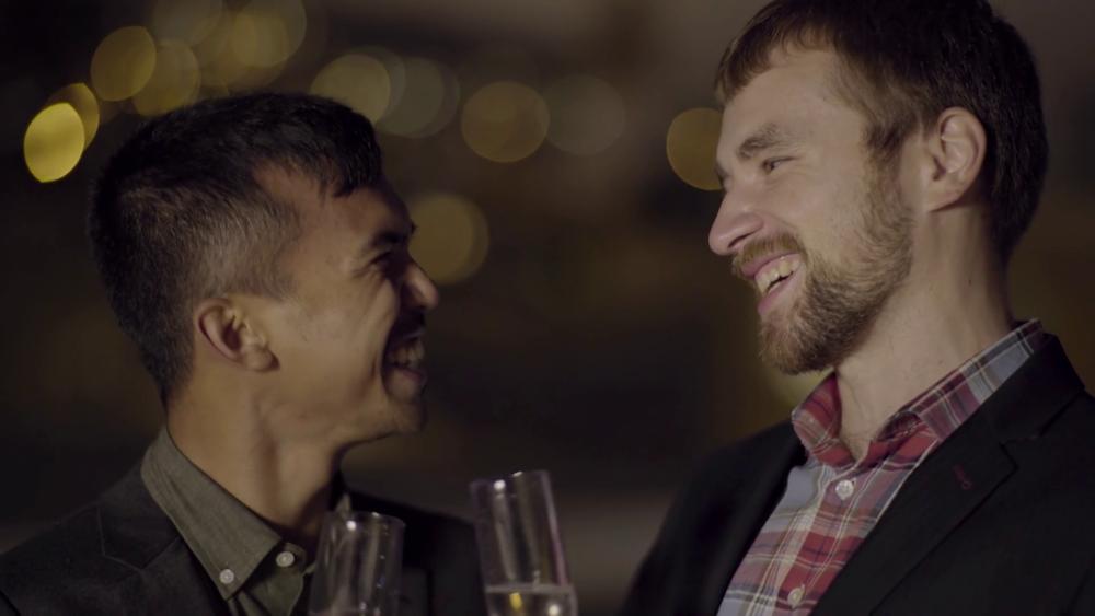 Gay matchmaker nyc