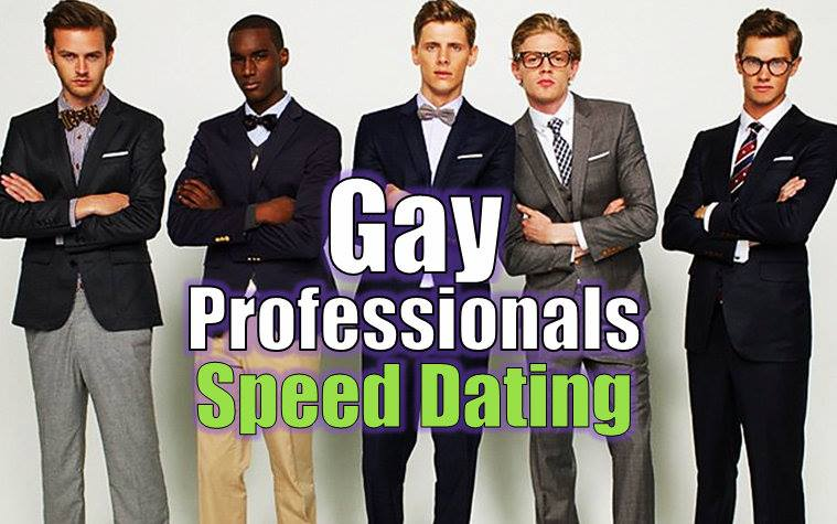 Queer Speed-Dating nyc