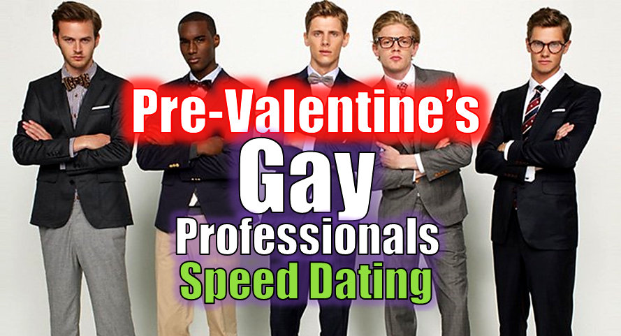 Pre speed dating
