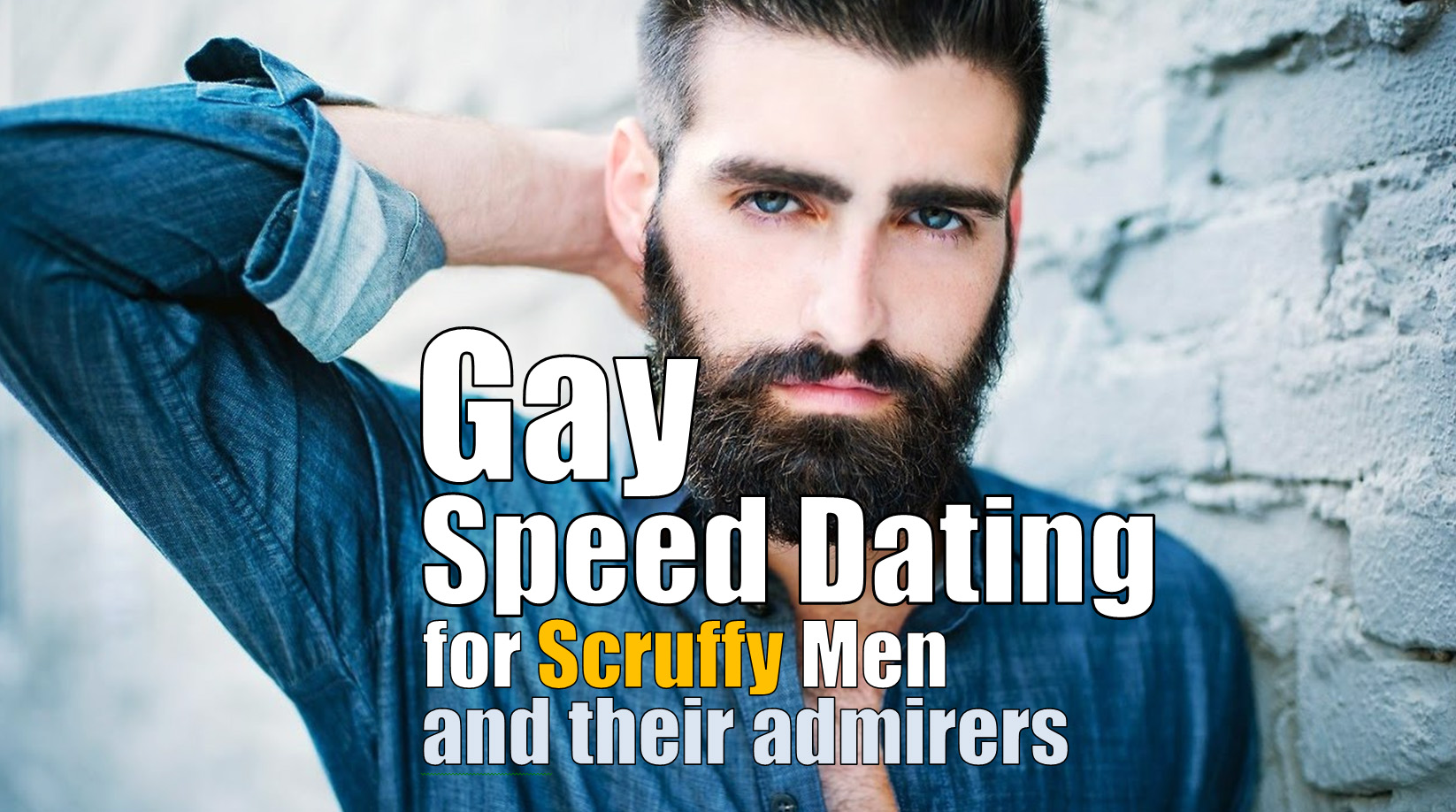 Gay speed dating events chicago