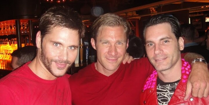 social networking for gay men nyc