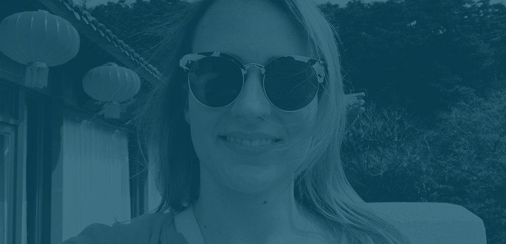 Hello, I'm Alison! - UX Designer, Researcher, and Digital Strategist in Atlanta, Georgia
