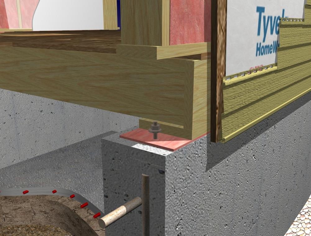 Building Construction Techniques II