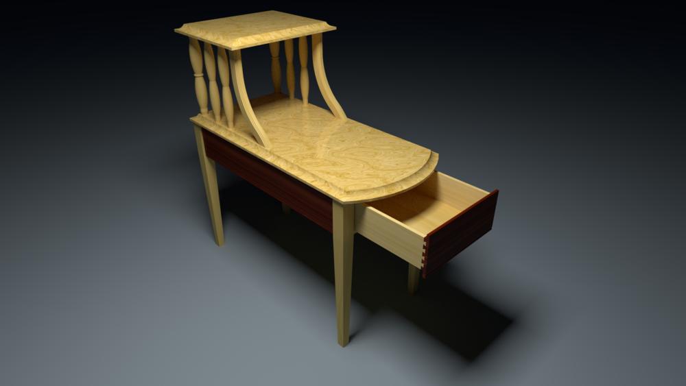 Antique end table_prep7.png