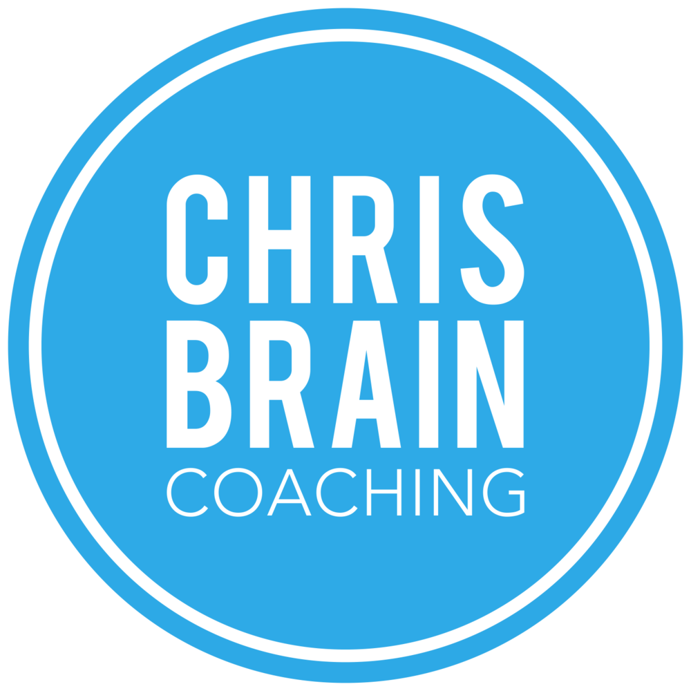 Chris Brain Coaching