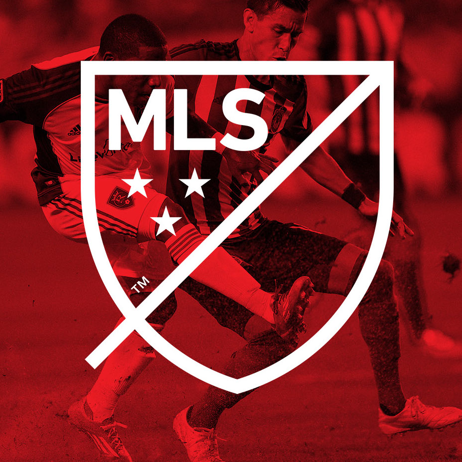 MLS Visual Identity and brand voice