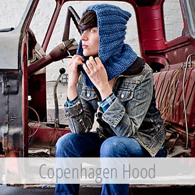 Copenhagen Hood