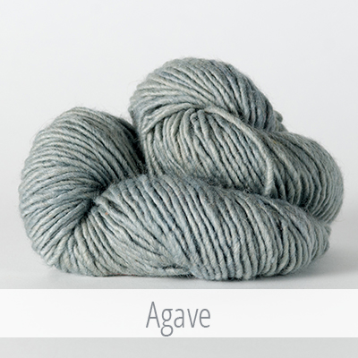 The Fibre Company's Organik in Agave